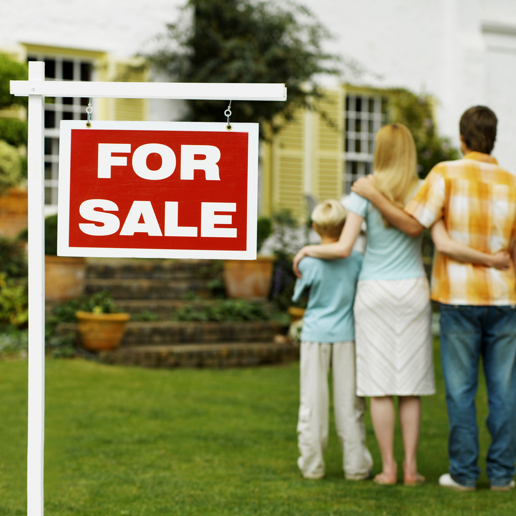 The Best Times To Sell a House