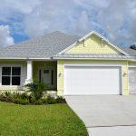 second Florida home