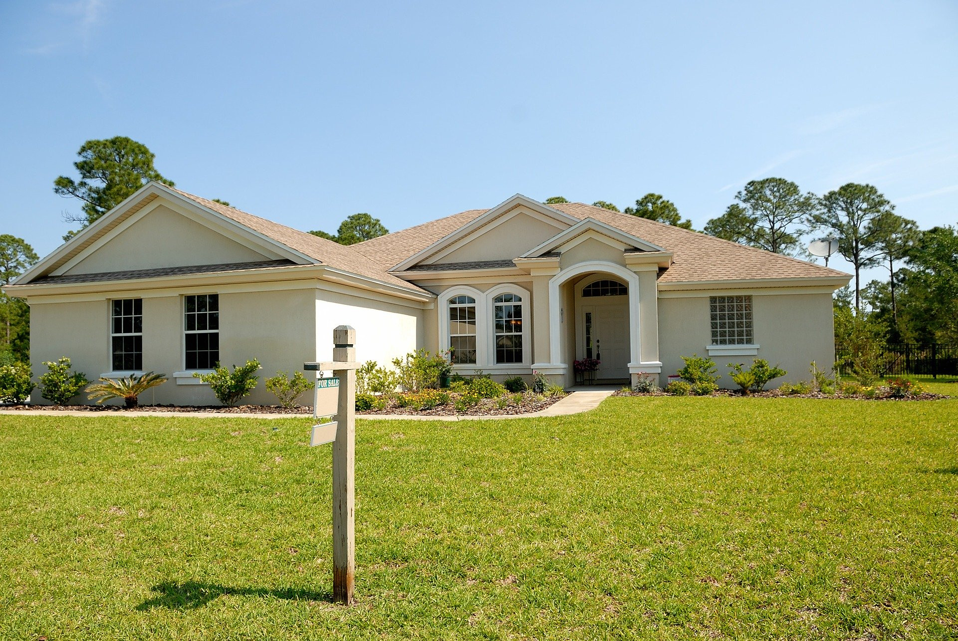 buying a Florida home